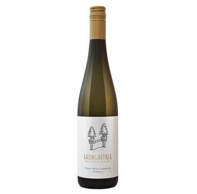 weingut baumgartner grüner veltliner gobelsburg - Weingut & Heuriger Baumgartner