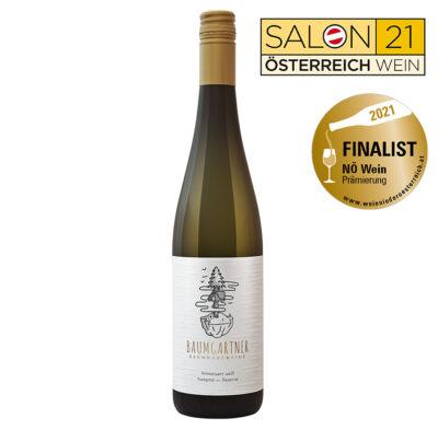 himmelwerk weiss niederoesterreich weinpraemierung finalist salon oesterreichwein - Weingut & Heuriger Baumgartner