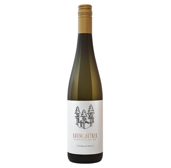 weingut baumgartner chardonnay reserve - Weingut & Heuriger Baumgartner